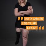 Umsóknarfresturinn að renna út